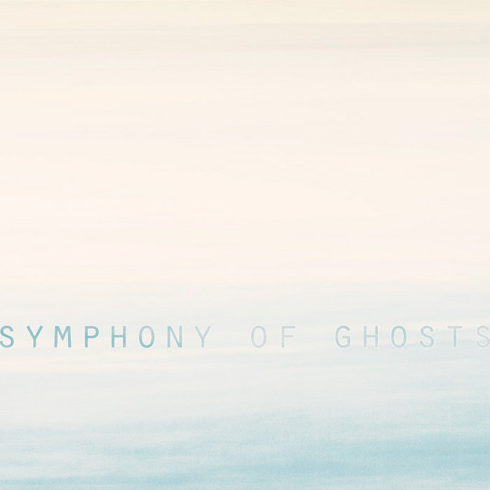 Symphony of Ghosts cover art