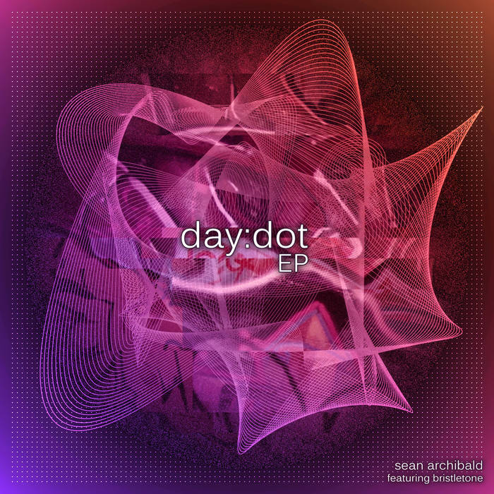 day:dot EP cover art