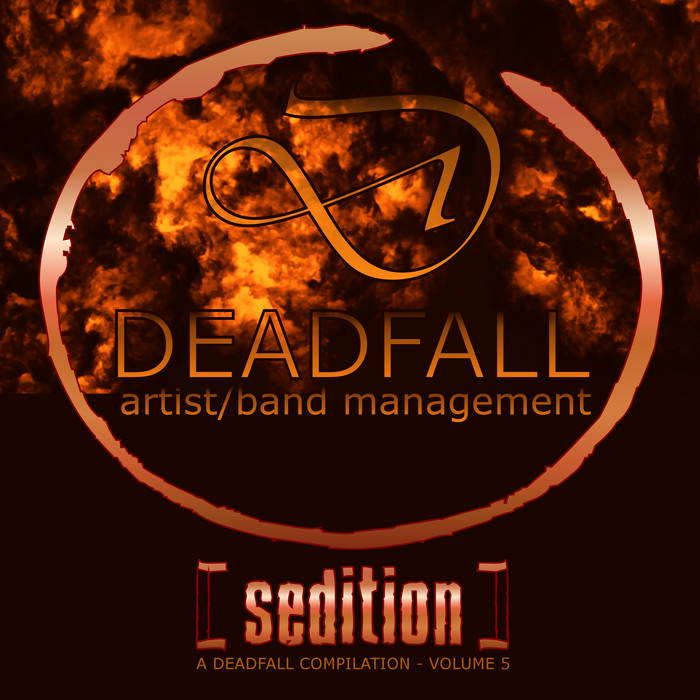DEADFALL: Sedition