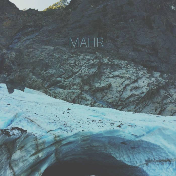 MAHR cover art