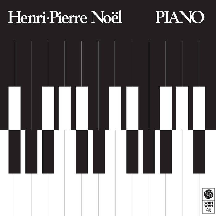 Piano cover art