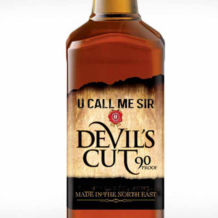 Devils Cut: 90 Proof cover art