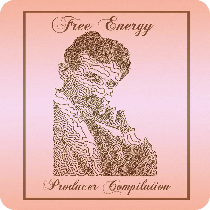 FREE ENERGY ~ PRODUCER COMPILATION VOL.1 cover art