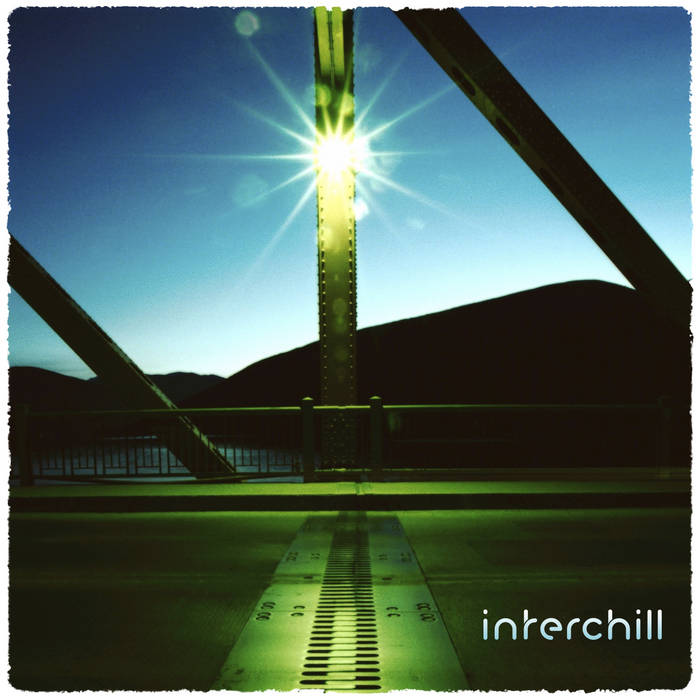 Interchill cover art