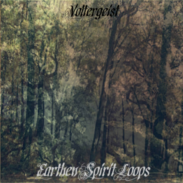 Earthen Spirit Loops cover art