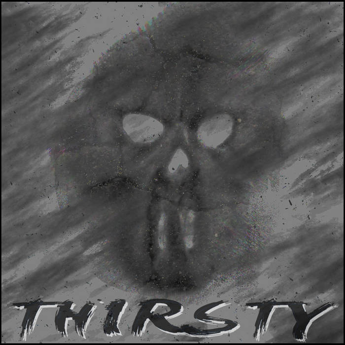 Thirsty cover art