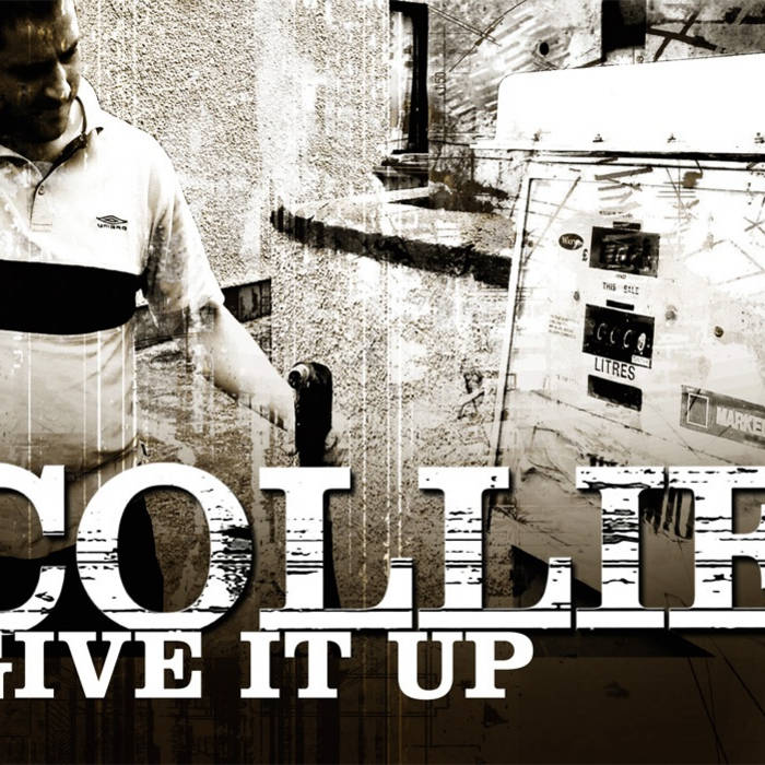 Give It Up (2005) cover art