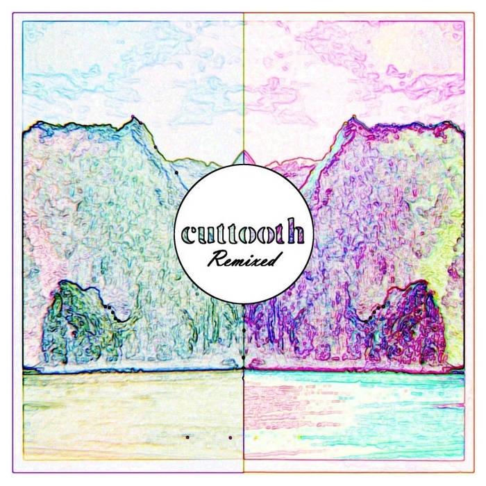 Cuttooth - Breathe Deeply (Eliza Shaddad Revox) cover art