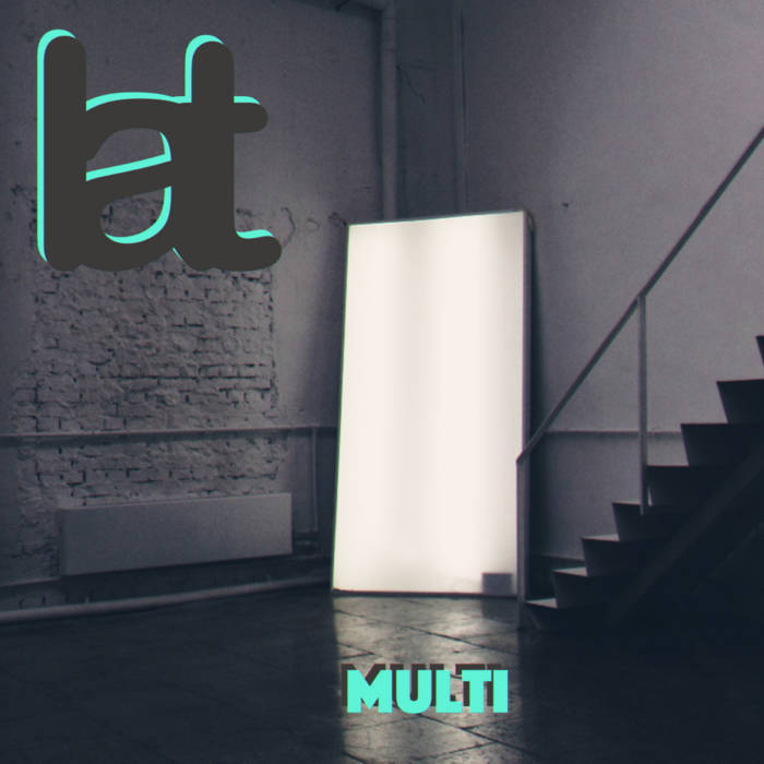 MULTI cover art