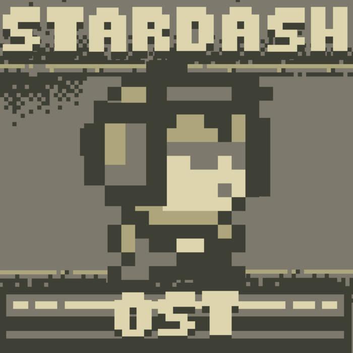 Stardash Original Soundtrack cover art