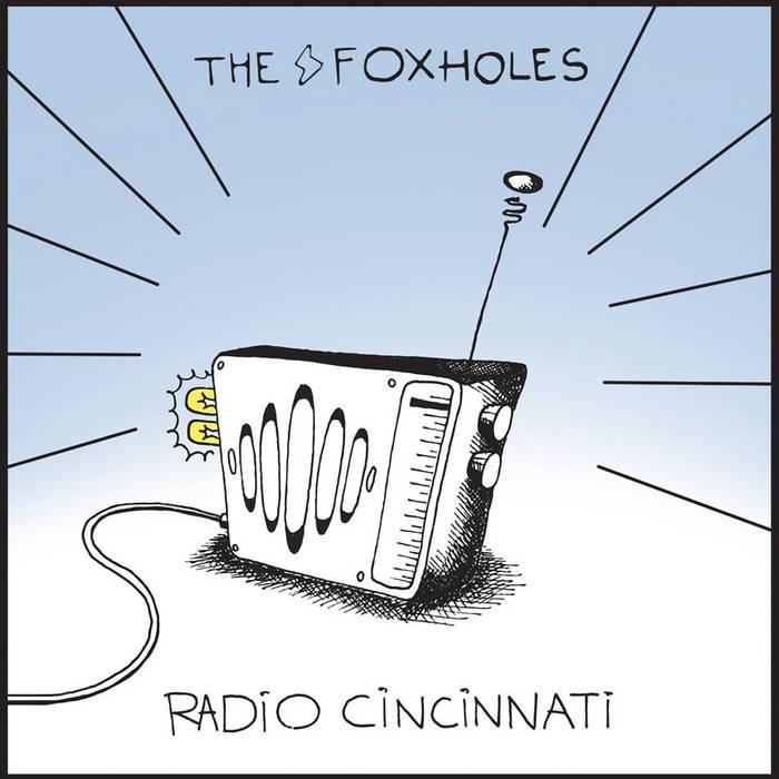Radio Cincinnati cover art