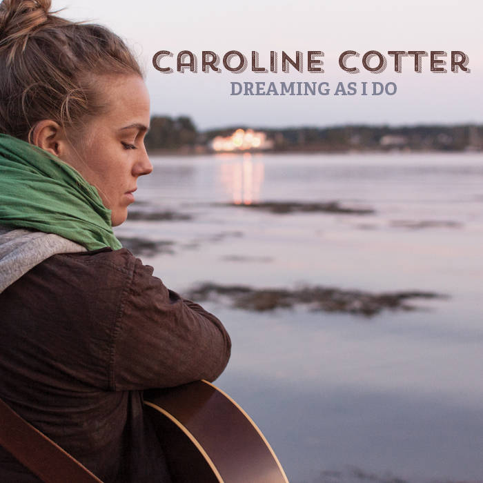 Dreaming as I Do cover art