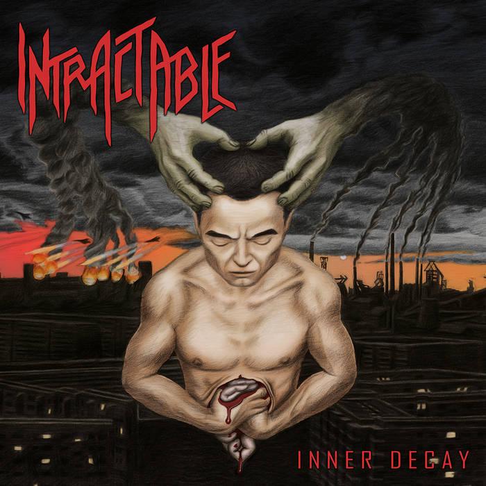 Inner Decay cover art