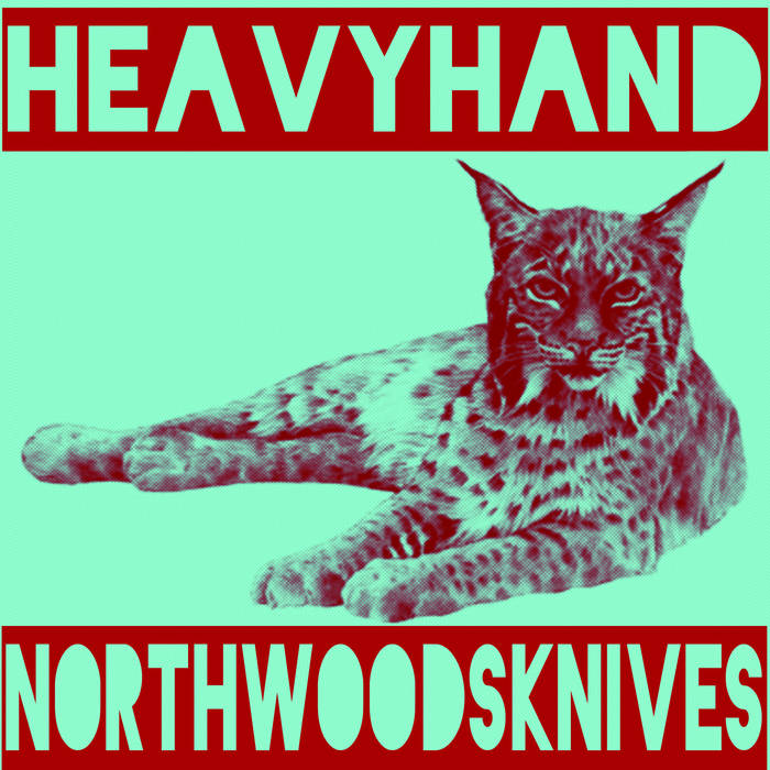 Northwoods Knives cover art