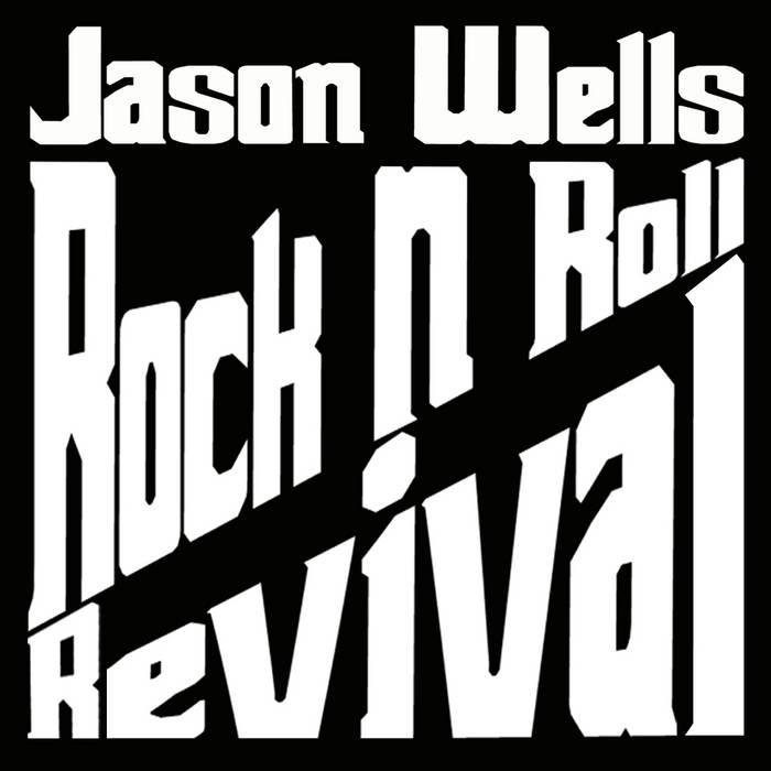 Rock N Roll Revival cover art