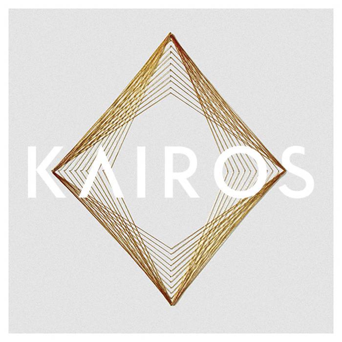 KAIROS cover art