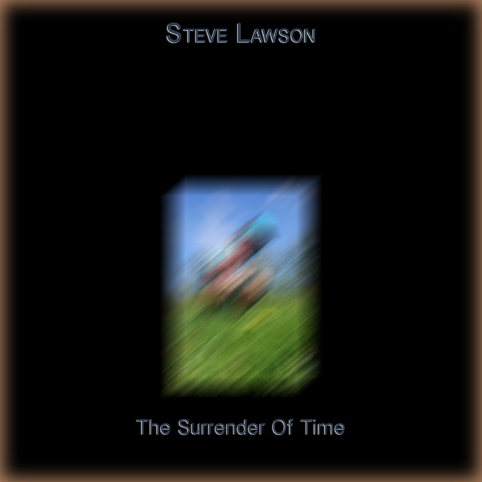 The Surrender Of Time cover art