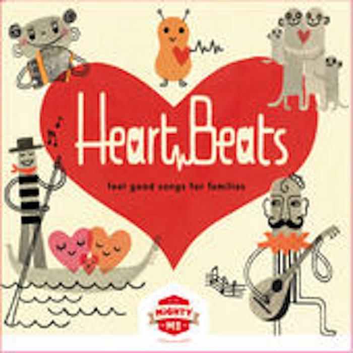 Heart Beats cover art