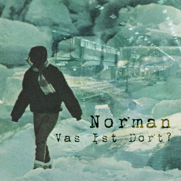 Vas Ist Dort? cover art
