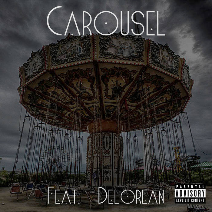 Carousel Ft. Delorean cover art