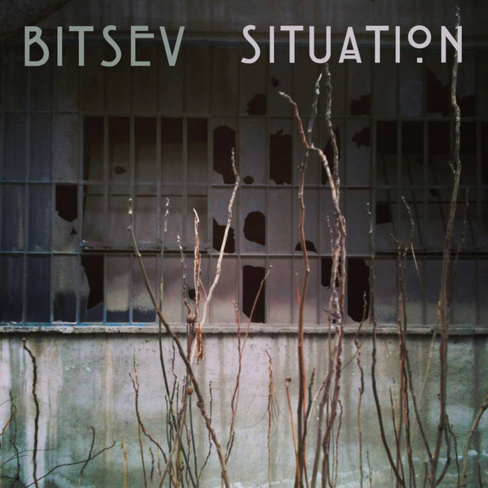 Situation cover art