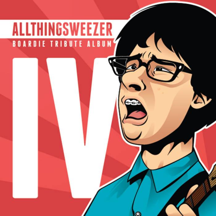 ATW.com - Boardie Tribute Album (Vol. 4) cover art