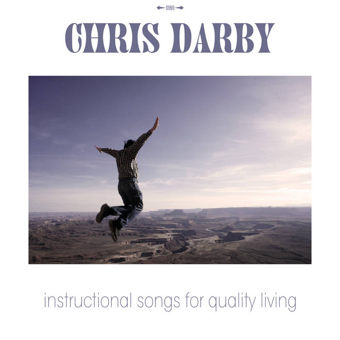 Instructional Songs For Quality Living cover art