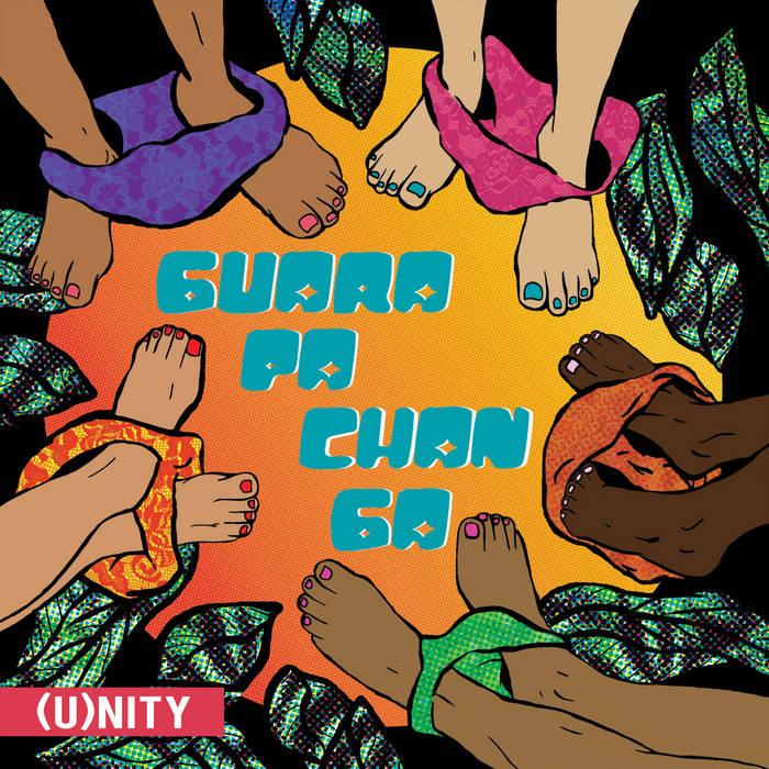 Guarapachanga 2016 cover art