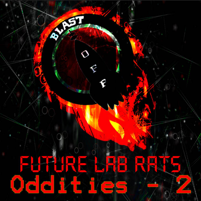 Oddities - 2 cover art