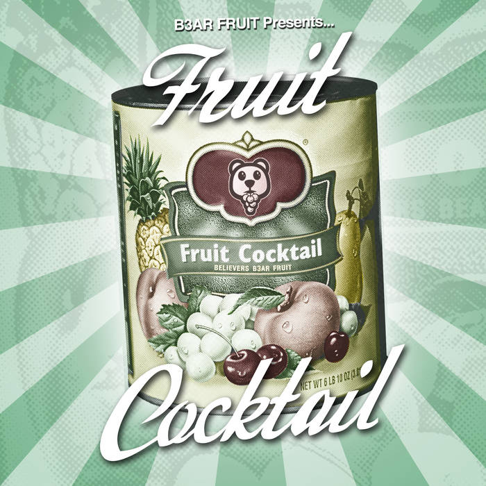 Fruit Cocktail cover art
