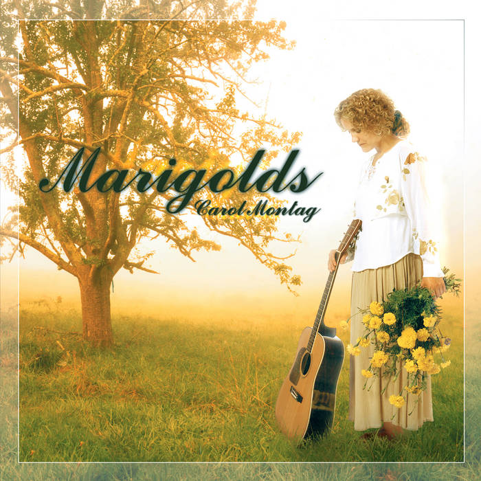 Marigolds cover art