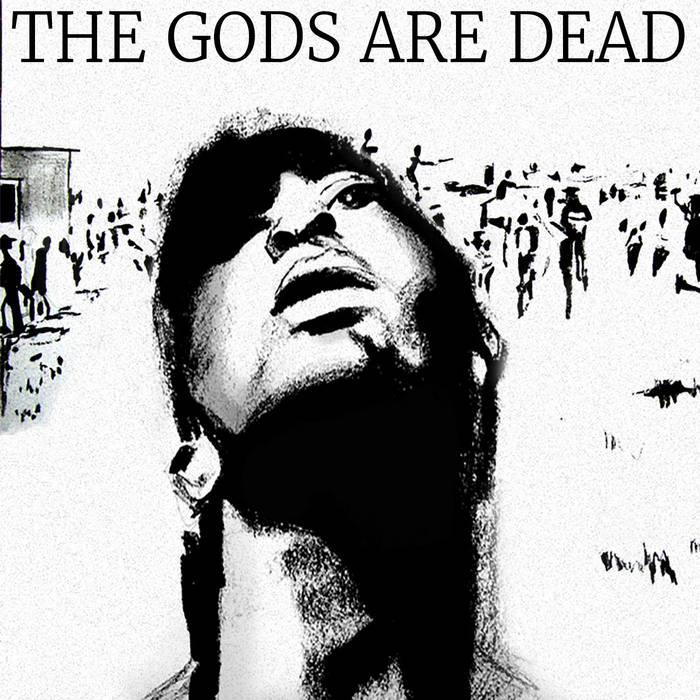The Gods Are Dead cover art