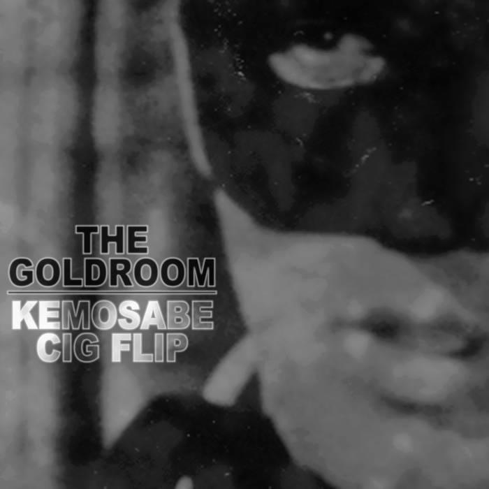 Kemosabe/Cig Flip cover art