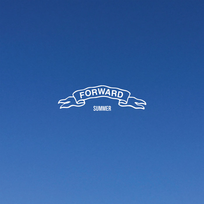 Forward | Summer cover art