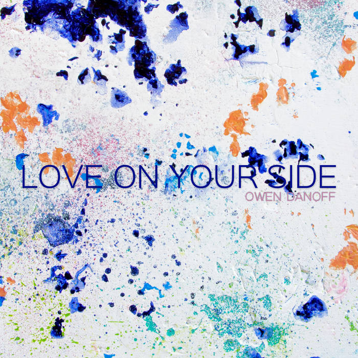 Love on Your Side cover art