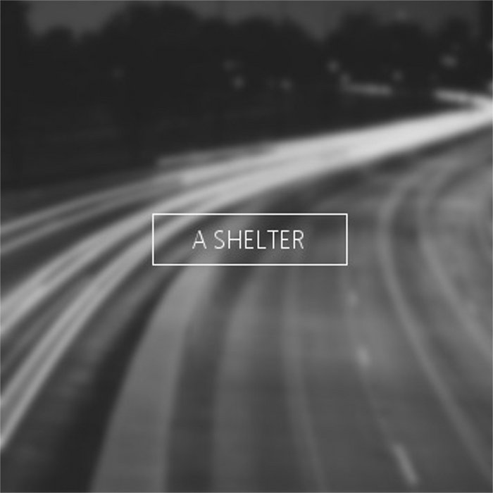 A Shelter cover art