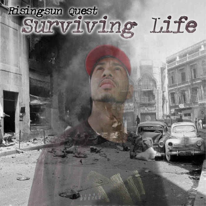Surviving Life (FREE ALBUM) cover art