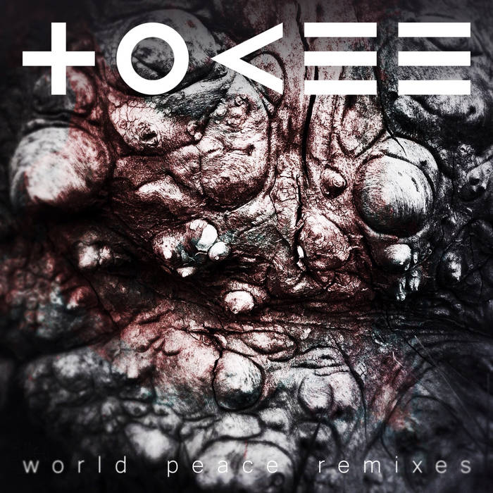 World Peace Remixes cover art
