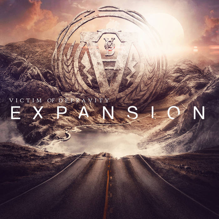 Expansion (Single) cover art