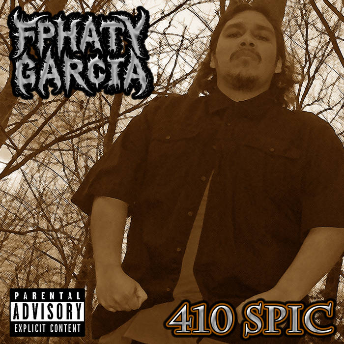 410 SPIC (EP) cover art
