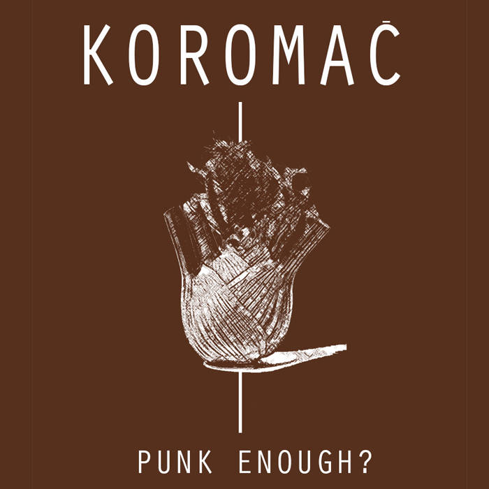 Punk Enough? cover art
