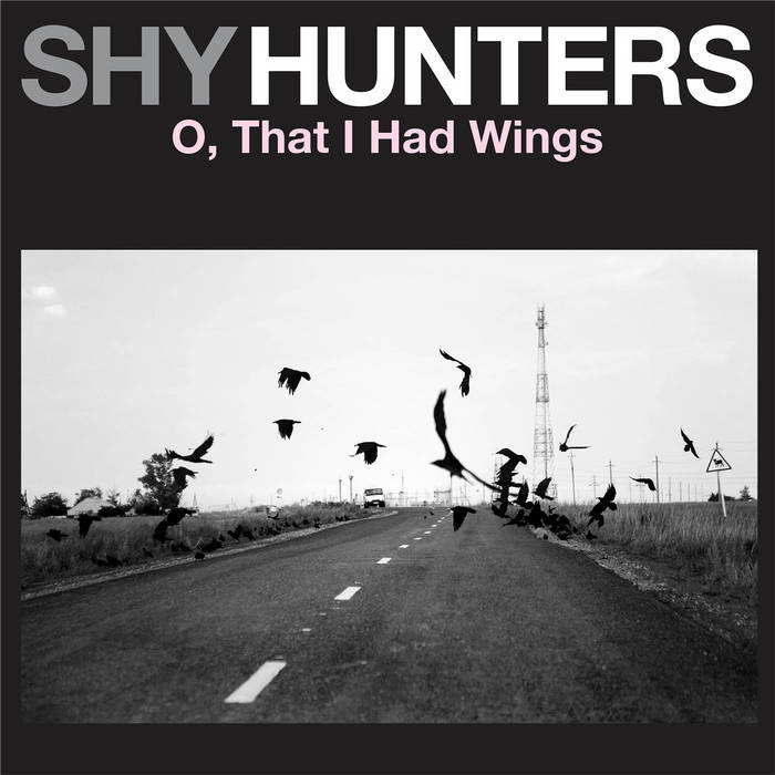 O, That I Had Wings cover art