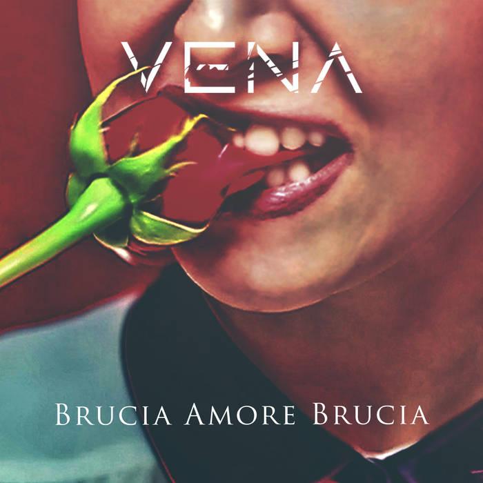Brucia Amore Brucia cover art
