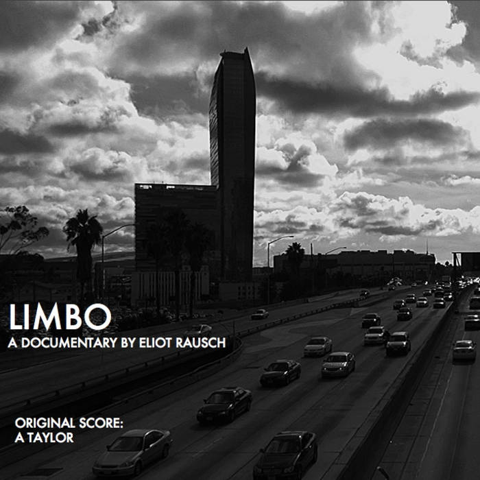Limbo: Film Score cover art