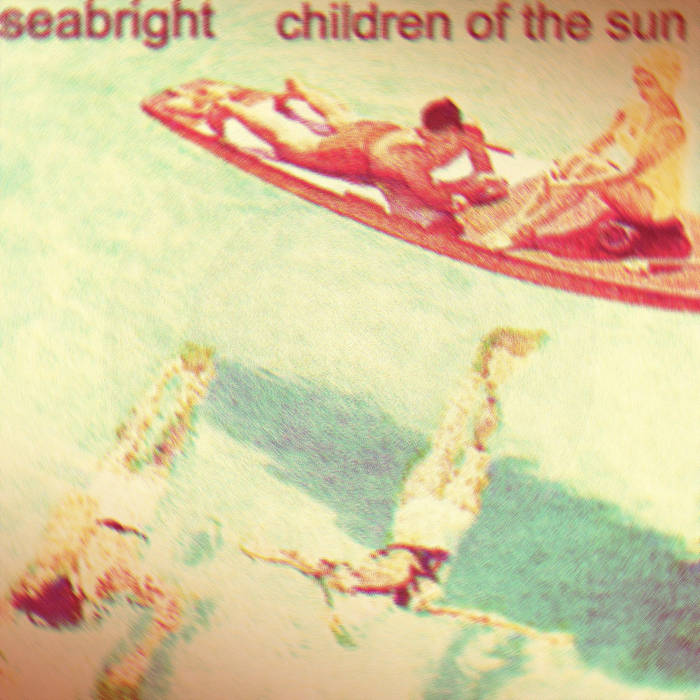 Children of the Sun cover art