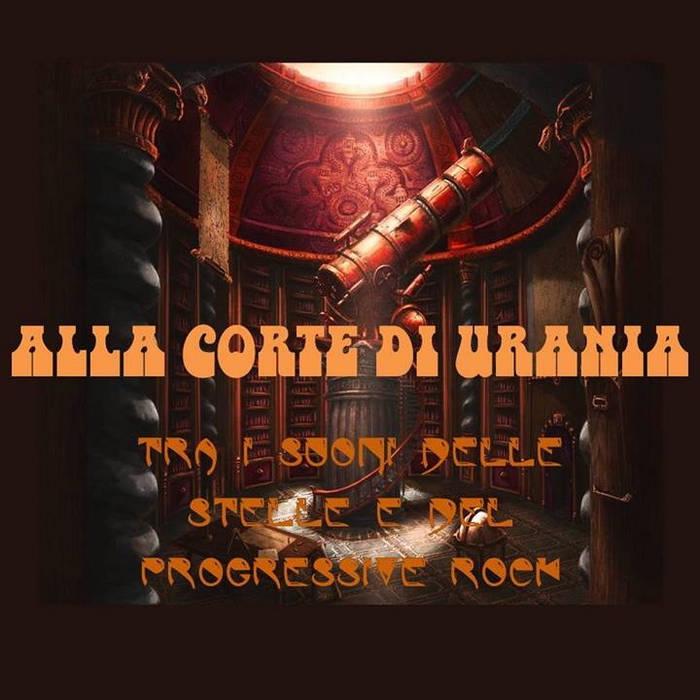 Alla Corte di Urania - Camera Chiara dal Vivo. cover art