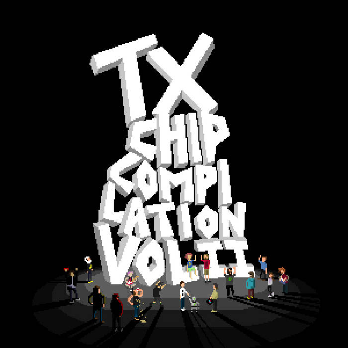 TX Chip Compilation Volume II cover art