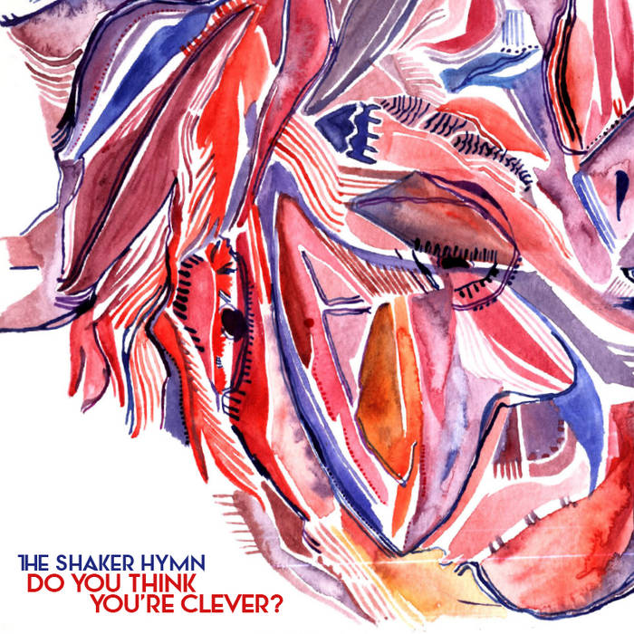 Do You Think You're Clever? cover art