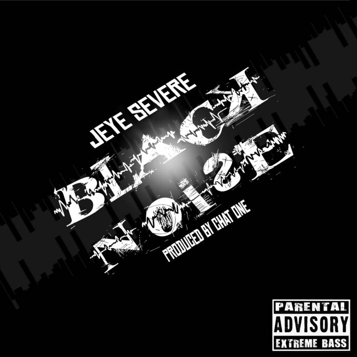 BLACK NOIZE cover art