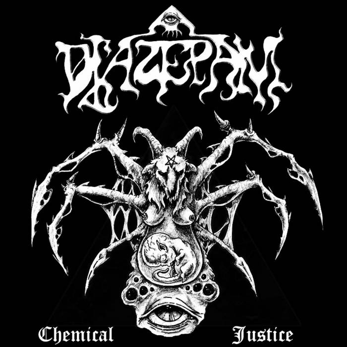 Chemical Justice cover art